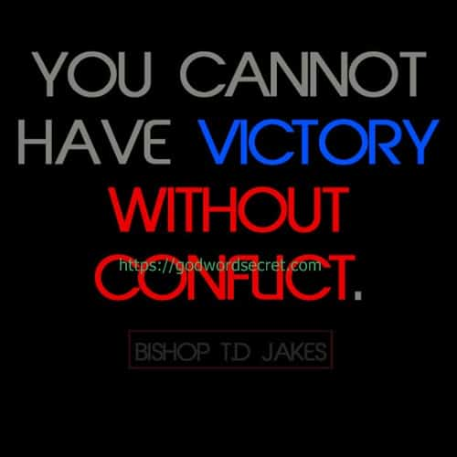 SPIRITUAL QUOTES FROM BISHOP T.D JAKES: TD JAKES QUOTES