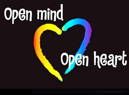 minds are opened only when hearts Minds are opened only when hearts our depot contains over 15,000 free term papers and i believe that the society can remain good only as long as we are willing to fight.