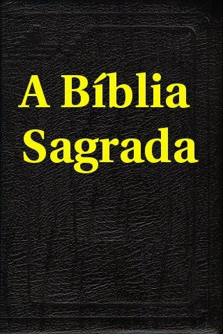 biblia sagrada - photo #11