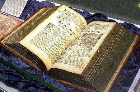 Free Bible Download Bibel Deutsch German Language