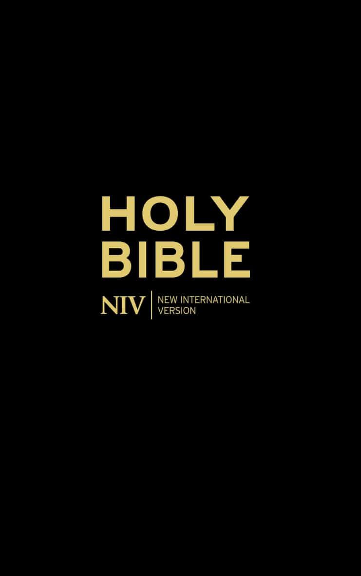 free niv bible downloads