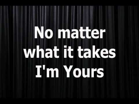 im-yours-by-planetshakers