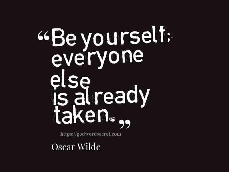 be-yourself-everyone-else-is-taken jpgJust Be Yourself Everyone Else Is Taken
